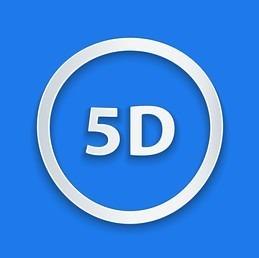 Progetti 5D a.s. 2020/2021
