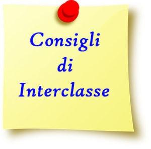 Consigli di Interclasse