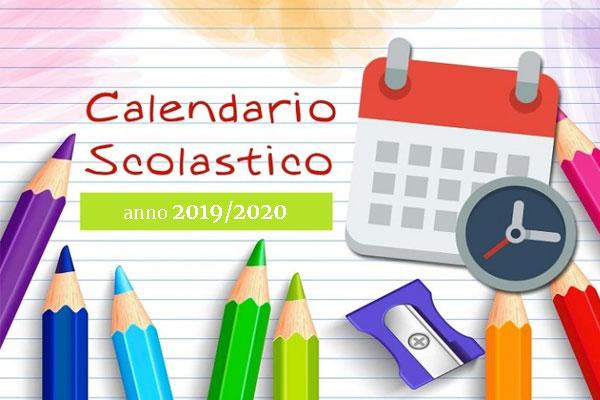 Primo giorno di scuola: 16 settembre