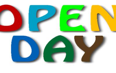 Open day Primaria Canevari