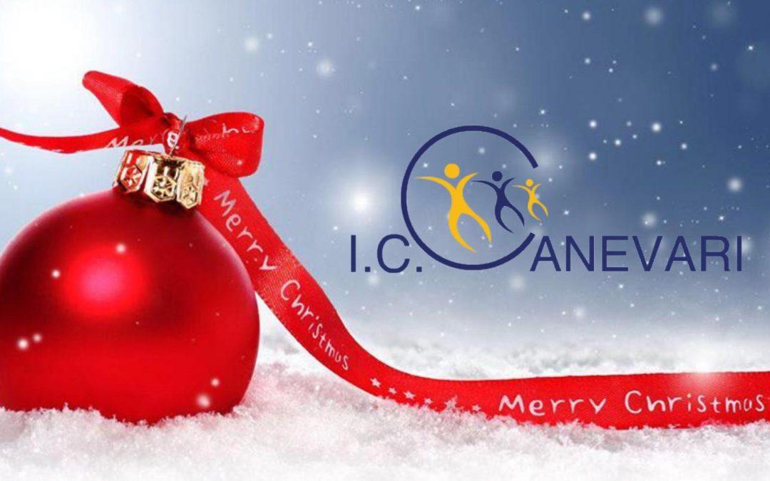 Buon Natale, IC Canevari!