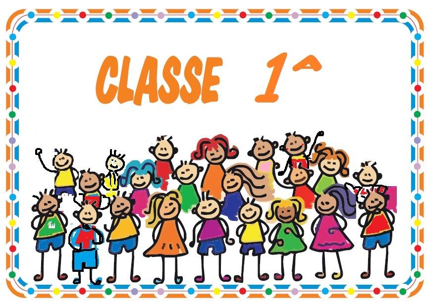 Per la classe prima