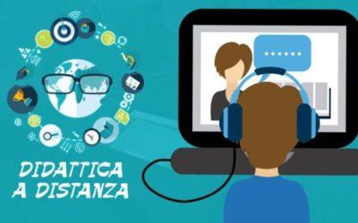 Sospensione delle attività didattiche in presenza dal 15 marzo. Attivazione didattica Digitale Integrata e organizzazione scolastica.
