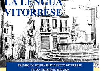 Premiazione Concorso poesia dialettale