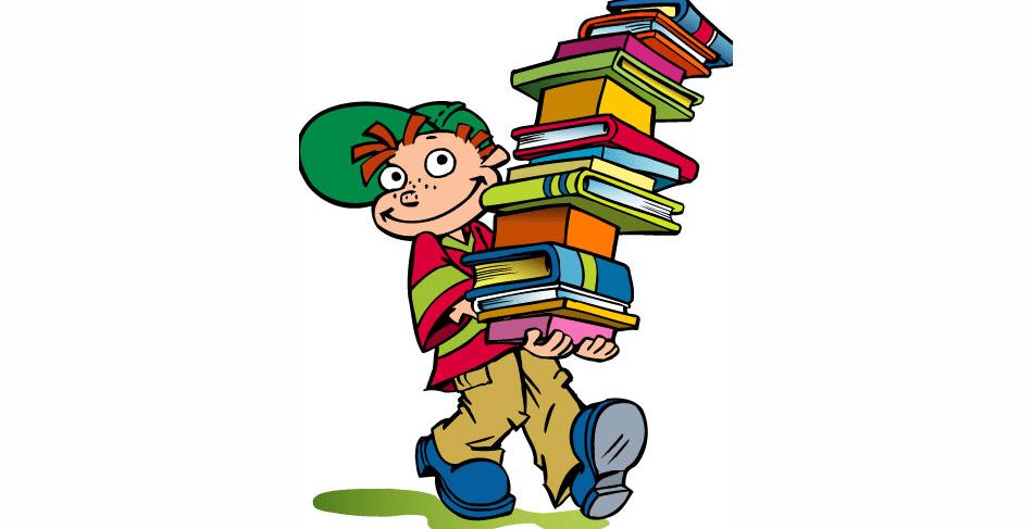 Adozione libri di testo a.s. 2021/2022