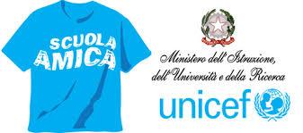 Progetto Scuola Amica; UNICEF-Ministero dell'Istruzione