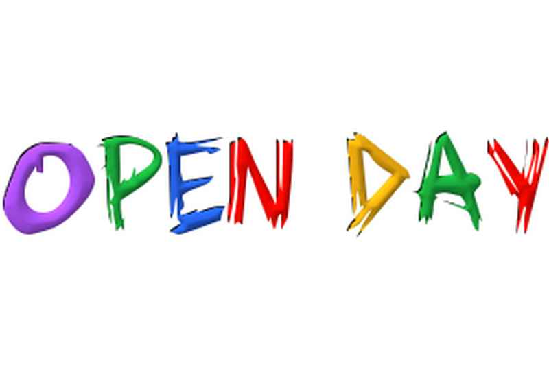 Open day Scuole San Martino