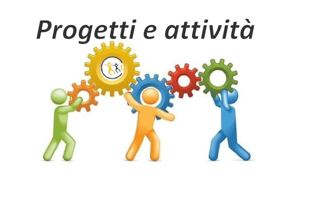 Progetti e attività a.s. 2020/21