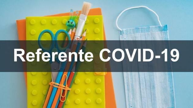Nomina referenti Covid